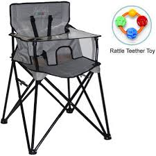 Ciao Baby - Portable High Chair With Rattle Teether Toy - Grey Check Details About Highchairs Ciao Baby Portable Chair For Travel Fold Up Tray Grey Check Ciao Baby Highchair Mossy Oak Infinity 10 Best High Chairs For Solution Publicado Full Size Children Food Eating Review In 2019 A Complete Guide Packable Goanywhere Happy Halloween The Fniture Charming Outdoor Jamberly Group Goanywherehighchair Purple Walmart