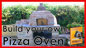 DIY Pizza Oven Plans | Learn How To Build A Pizza Oven - YouTube How To Make A Wood Fired Pizza Oven Howtospecialist Homemade Easy Outdoor Pizza Oven Diy Youtube Prime Wood Fired Build An Hgtv From Portugal The 7000 You Dont Need But Really Wish Had Ovens What Consider Oasis Build The Best Mobile Chimney For 200 8 Images On Pinterest