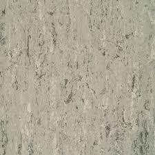 Linoleum Flooring Commercial Smooth Colored Concrete Look