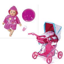 Кукла MY FIRST BABY ANNABELL МОЯ МАЛЫШКА 36 см Zapf Creatіon