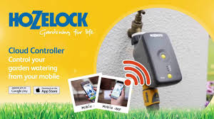 Hose Faucet Timer Wifi by New Hozelock Wifi Cloud Controller 2216 Youtube