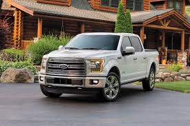 100 Motor Trend Truck Of The Year History 2016 Ford F150 Reviews And Rating Trend