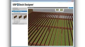 usp deck designer with regard to house xdmagazine net