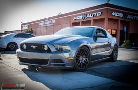 Best Mods for Ford Mustang GT [S197] 2005 14 & 5 0L Coyote V8
