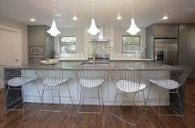 Mid Century Modern In White Rock Kitchen