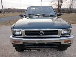 1995 Toyota Truck 4x4 4wd 4 Cylinder 5 Speed Pre Tacoma Hilux Truck 2009 Toyota Tacoma 4 Cylinder 2wd Kolenberg Motors The 4cylinder Toyota Tacoma Is Completely Pointless 2017 Trd Pro Bro Truck We All Need 2016 First Drive Autoweek Wikipedia T100 2015 Price Photos Reviews Features Sr5 Vs Sport 1987 Cylinder Automatic Dual Wheel Vehicles That Twelve Trucks Every Guy Needs To Own In Their Lifetime