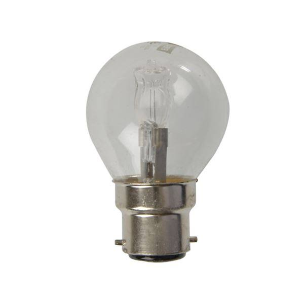 Eveready Lighting G45 ECO Halogen Golf Bulb