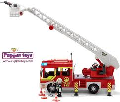 Fire Truck With Ladder 5362 PLAYMOBIL - Juguetes Puppen Toys Playmobil 4820 City Action Ladder Unit Amazoncouk Toys Games Exclusive Take Along Fire Station Youtube Playmobil 5682 Lights And Sounds Engine Unboxing Wz Straacki 4821 Md With Rescue Playset Walmart Canada Toysrus Truck Emmajs Airport Sound Saves Imaginext Batman Burnt Batcopter Dc Vintage Playmobil 3182 Misb Ebay