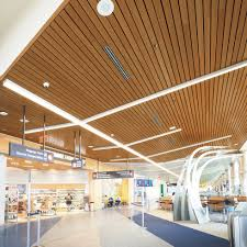 100 Wood On Ceilings Planks Panels Armstrong Ceiling Solutions Commercial
