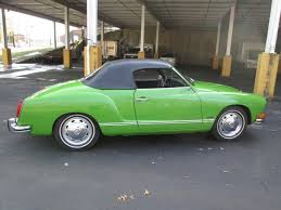 100 Mississippi Craigslist Cars And Trucks By Owner Hemmings Find Of The Day 1972 Volkswagen Karmann G Hemmings Daily