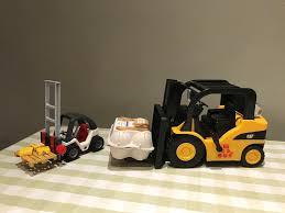 100 Toy Forklift Truck CAT Fork Lift Truck In Carrickfergus County Antrim Gumtree