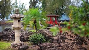 Private Hilo Tour with Visit to Nani Mau Botanical Gardens