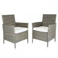 Charles Bentley Verona Pair Of Rattan Dining Chairs Garden Furniture ... Cantik Gray Wicker Ding Chair Pier 1 Rattan Chairs For Trendy People Darbylanefniturecom Harrington Outdoor Neptune Living From Breeze Fniture Uk Corliving Set Of 4 Walmartcom Orient Express 2 Loom Sand Rope Vintage Weng With Seats By Martin Visser For T Amazoncom Christopher Knight Home 295968 Clementine Maya Grey Wash With Cushion Simply Oak Practical And Beautiful Unique Cane Ding Chairs Garden Armchair Patio Metal