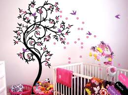 Paper Wall Decorations Decor Floral Inspiring Nifty And Flower
