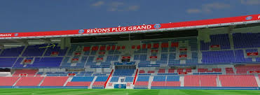 parc des princes 48 583 ligue 1 page 378
