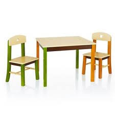 kidkraft solid wood play tables chairs ebay