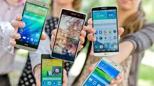 Tech predictions New smartphones for 2015 Tech Advisor