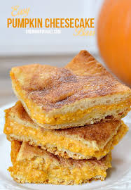 Easy Pumpkin Desserts by 10 Pumpkin Licious Fall Dessert Recipes Work It Wednesday The