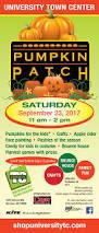 Oklahoma Pumpkin Patches by Pumpkin Patch University Town Center
