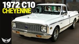 1972 Chevrolet Cheyenne - Miles Through Time Automotive Museum Hemmings Find Of The Day 1972 Chevrolet Cheyenne P Daily C10 Short Bed Pickup Truck Nostalgic The 420 Hp Silverado Is V8 Trucklet You Need Alpenlite Rvs For Sale Chevy 385 Fast Burner 385hp Frame Off Custom 4x4 Red Best Everything Super 2014 Concept All Star Automotive Oaxaca Mexico May 25 2017 1971 Jada 132 Scale High Simulation Alloy Model Carcheyenne