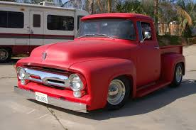 1956 Ford F100 | Ford | Pinterest | Ford, Ford Trucks And Cars