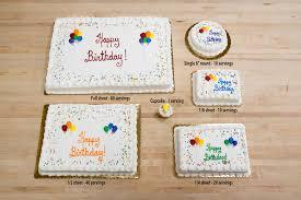 Custom Cake Orders Tadych s Econofoods
