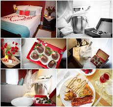 Romantic Valentine s Day Packages