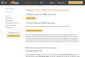 Aws Credit Coupon / Danner Work Boots Create Coupon Codes Handmade Community Amazon Seller Forums How To Generate Coupon Code On Central Great Uae Promo Codes Offers Up 75 Off Free Black And Decker Amazon Code Radio Shack Coupons 2018 Coupons 2019 50 Barcelona Orange Jersey Tumi Discount Uk The Rage 20 Archives Make Deals Add A Track An After Product Launch