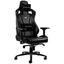 Noblechairs EPIC Series Real Leather - FREE Shipping & No Tax ... Top Gamer Ergonomic Gaming Chair Black Purple Swivel Computer Desk Best Ever Banner New Chairs Xieetu High Back Pc Game Office 10 Under 100 Usd Quality 2019 Deals On Anda Seat Dark Knight Premium Buying The 300 Updated For China Workwell Cool Of Complete Reviews With Comparison Ten Fablesncom Noblechairs Epic Series Real Leather Free Shipping No Tax Noblechairs Icon Grain Cha Ocuk