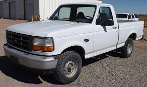1995 Ford F150 XL Pickup Truck | Item F6212 | SOLD! Tuesday ... 2018 Chevrolet Colorado Vs Ford F150 Near Merrville In Why The Diesel 2wd Gets 30 Mpg And 4wd Only 25 I Was Just Kidding This Is My Dream Truck Want It Sooo Bad 2017 Raptor Truck In Springs At Phil Long Twelve Trucks Every Guy Needs To Own In Their Lifetime 1985 F250 Trucks Pinterest And Cars Toyota Tacoma Compare Super Duty Most Capable Fullsize Pickup 1954 F100 1953 1955 1956 V8 Auto Pick Up For Sale Youtube 1977 For Classiccarscom Cc1069476