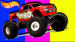 Monster Truck - Monster Cars For Children - Trucks Cartoon For ... 100 Bigfoot Presents Meteor And The Mighty Monster Trucks Toys Truck Cars For Children Cartoon Vehicles Car With Friends Ambulance And Fire Walking Mashines Challenge 3d Teaching Collection Vol 1 Learn Colors Colours Adventures Tow Excavator The Episode 16 Tv Show Monster School Bus Youtube