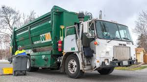 100 Select Truck 1999 Volvo WXLL Labrie Top Recycling YouTube