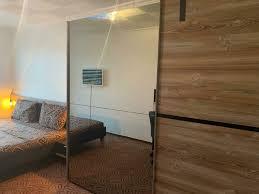 eine schöne schlafzimmer komplett