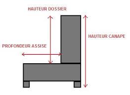 hauteur assise canapé canapé d angle cuir manchester canapé d angle en cuir 6 places
