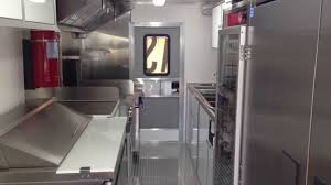 Extend The Life Of Your Food Truck Kitchen Equipment