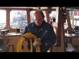 Deadliest Catch Boat Sinks Destination by Epirb Recovery From The F V Destination Youtube