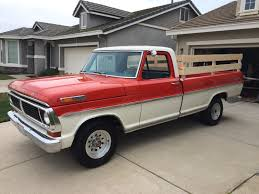 1970 Ford F-100 Sport Custom Long Bed Truck   Hepcats Haven 2017 Ford Super Duty Truck Built Tough Fordcom Ford Trucks Related Imagesstart 400 Weili Automotive Network Greg Howards 1967 F100 Tuning F150 Extended Cab 2006 Online Accsories And Spare Ford Black Widow Lifted Trucks Sca Performance Lifted Trucks Used 1991 Ranger Parts Cars Pick N Save 1965 F600 Fire Truck Item Dh9615 Sold June 7 Vehic Junkyard Tasure 1995 Tauruschero Pickup Autoweek 1961 4x4 Pu Raul Saenz Krushin The Game New 2018 For Sale Fuquay Varina Nc 1950 Review Amazing Pictures Images Look At Car