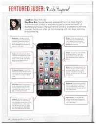 SIP VP Nicole Hayward Discusses Softphone Integration In iPhone