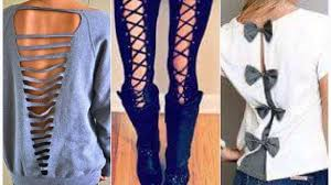 diy clothes life hacks 20 diy ideas every should know 2017