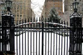 100 Keys To Gramercy Park Will Open Its Gates To All On Christmas Eve
