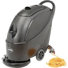 Floor Scrubbers Home Use by Amazon Com Electric Auto Floor Scrubber 17