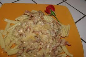 pate au gorgonzola petites recettes sympas et faciles