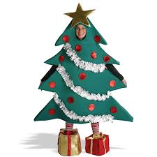 Mr Jingles Christmas Trees Hollywood by Disfraces Para Adultos Navideños Disfraces Navideños Pinterest