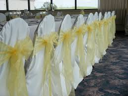 Pittsburgh Chair Covers - Home