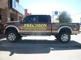 Vehicle Graphics | Your Sign Partner In Dallas-Fort Worth - Signs ...
