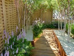 Modern Garden Designfront Ideasbackyard Design Landscape