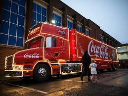 Here's Where You Can See The Coca-Cola Christmas Truck - Get Surrey What Every Coca Cola Driver Does Day Of The Year Makeithappy Dash Cam Viral Video Captures An Audi Driving Do This Dangerous Move Cacola Bus Spotted In Ldon As The Countdown To Christmas Starts Truck Coca Cola This Is Why The Truck Isnt Coming To Surrey Transportation Technology Wises Up Autonomous Vehicles Uberization Lorry In Coventry City Centre Contrylive Showcase Cinema Property Revived Coke Build Facility Erlanger Teamsters Pladelphia Distributor Agree New 5year Driver Youtube Health Chief Hits Out At Tour West