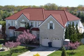 Decra Villa Tile Estimating Sheet metal tile roof protection of metal look of tile metal tile