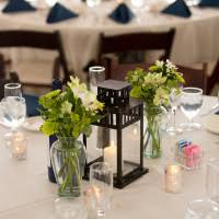 Exquisite Picture Of Accessories For Wedding Table Decoration Using Decorative White Lily Lantern Centerpiece With Flowers