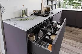 komplett küchen ausstattungen creme hellgrau l form